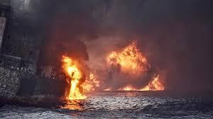 Θρήνος και οργή για τους 32 ναυτικούς που χάθηκαν