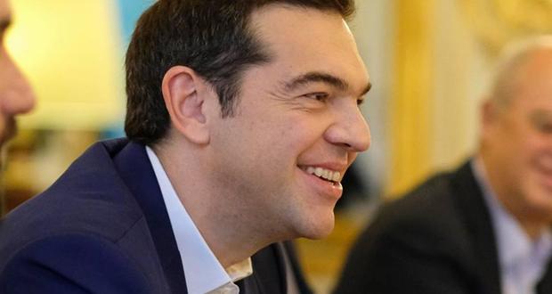 """Δρομολογήθηκαν τα επόμενα βήματα στη συνάντηση Τσίπρα – """"Αthens Alive"""""""