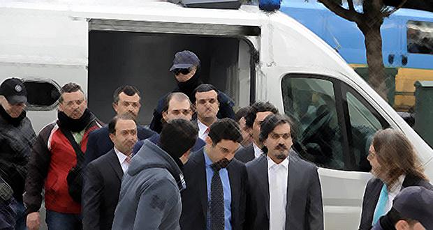 Γενναίο «ΟΧΙ» των δικαστών μας στον Ερντογάν