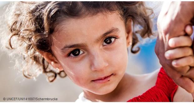 Η UNICEF αναζητά έκτακτη χρηματοδότηση ύψους 3,6 δισ. δολαρίων για 48 εκατομμύρια παιδιά που έχουν πληγεί από καταστροφικές ανθρωπιστικές κρίσεις