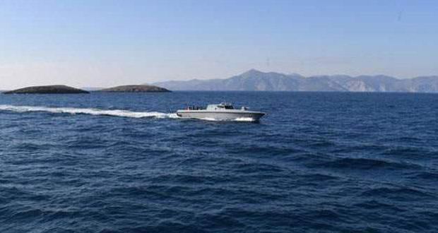 Σοβαρό περιστατικό με τουρκική ακταιωρό στα Ιμια