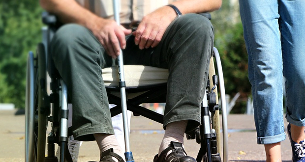 Μετατροπή αναπηρικής σύνταξης σε σύνταξη γήρατος!