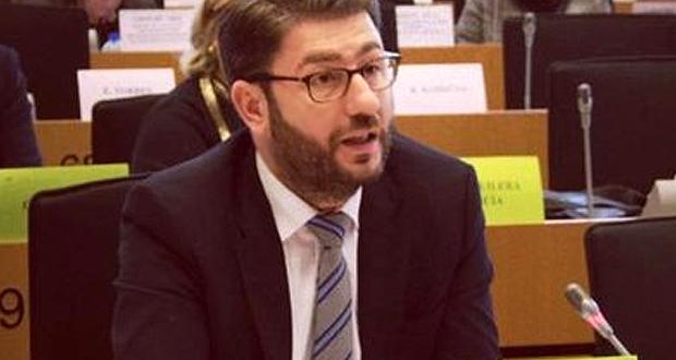 Ν. Ανδρουλάκη προς Φ. Μογκερίνι: Ποια θα είναι η αντίδραση της ΕΕ  στις απειλές κατά της εδαφικής ακεραιότητας δύο κρατων-μελών;