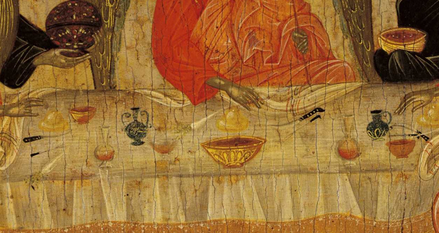 """Μουσείο Μπενάκη: """"Σκόρδα κεφάλια δώδεκα, κρομμύδια δεκαπέντε"""" (παράσταση)"""