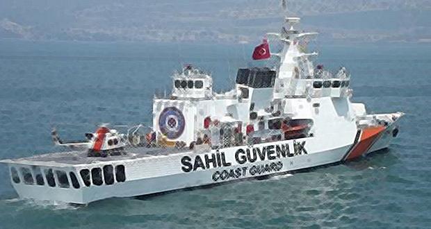 Στο έλεος της Τουρκικής Ακτοφυλακής τα καλύμνια ψαράδικα!