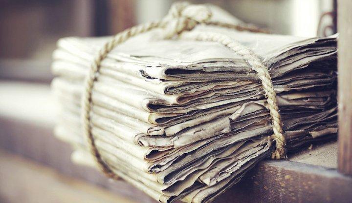 Αίτημα για μείωση του ΦΠΑ στις εφημερίδες