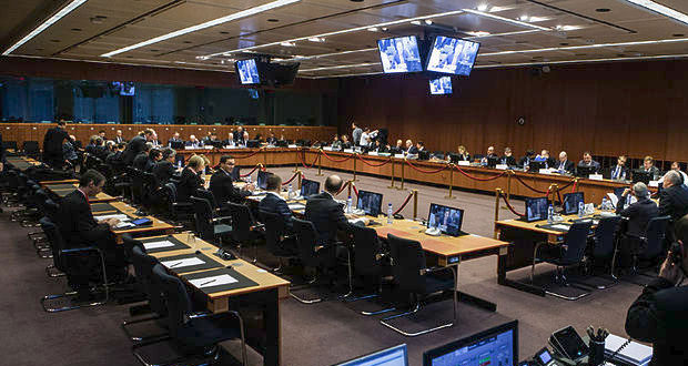 Πίτερ Σπίγκελ: Η συμφωνία του Eurogroup του 2012 ήταν να μειωθεί το χρέος κάτω από το 110% μέχρι το 2022