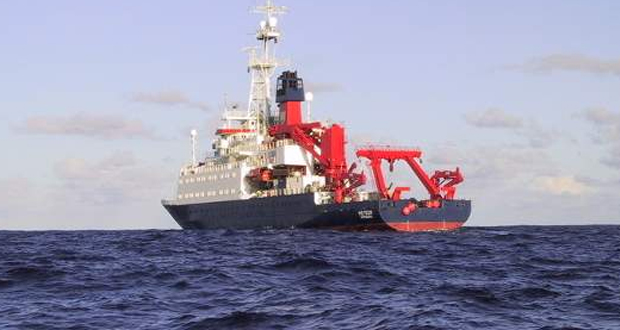 ΑΠΙΣΤΕΥΤΟ! Γερμανικό πλοίο είχε ζητήσει άδεια από την Τουρκία για έρευνες στα Κύθηρα! Η Αγκυρα εξέδωσε NAVTEX