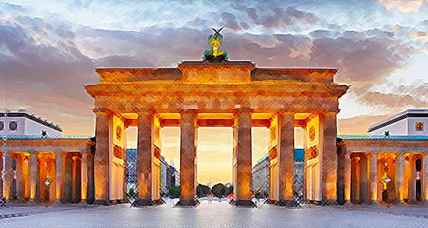 Όλος ο κόσμος δουλεύει… για να πλουτίζει η Γερμανία…