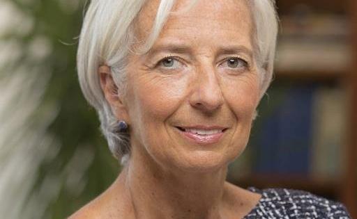 Christine Lagarde: Οι συντάξεις στην Ελλάδα ήταν πολύ υψηλές…