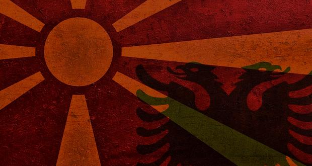 Προσοχή… Μη λύσουμε το Σκοπιανό και ξεφυτρώσει Αλβανικό…