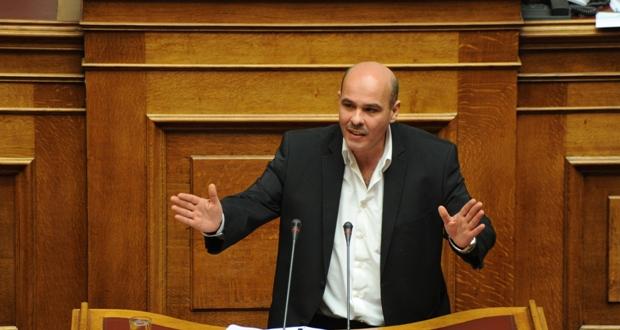Ι. Μιχελογιαννάκη: Ερώτηση στην Υπουργό Εργασίας, σχετικά με την διεύρυνση των κριτηρίων υπαγωγής στις 120 δόσεις