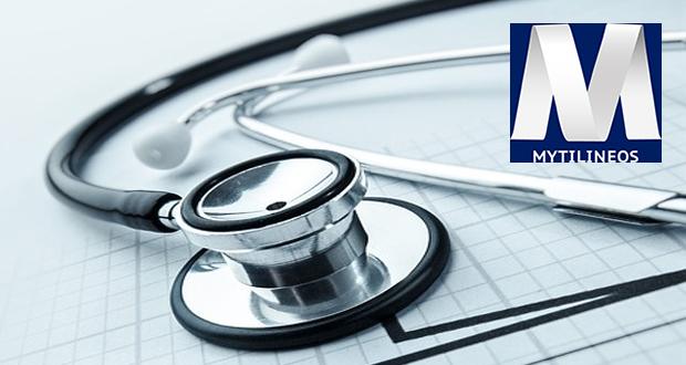 Η MYTILINEOS αναβαθμίζει το Τμήμα Επειγόντων Περιστατικών του Παιδιατρικού τμήματος του Γενικού Νοσοκομείου Λιβαδειάς