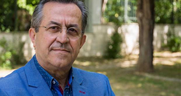 Σε αναζήτηση στέγης o Ν. Νικολόπουλος