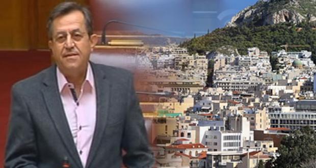 Ν. Νικολόπουλος: «Δεν βγαίνουν τα νούμερα»
