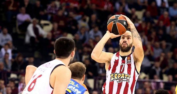 Η Κίμκι υποχρέωσε σε νέα ντροπιαστική ήττα στη EuroLeague…