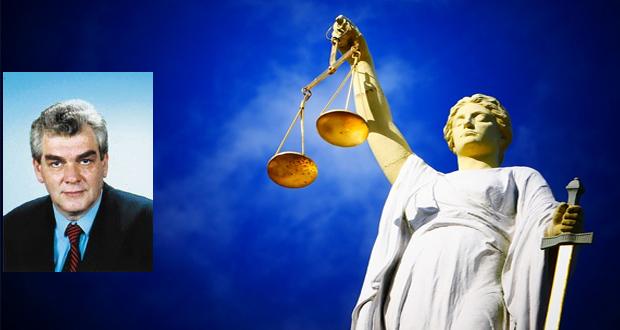 Βόμβες Παπαγγελόπουλου κατά δικαστών!