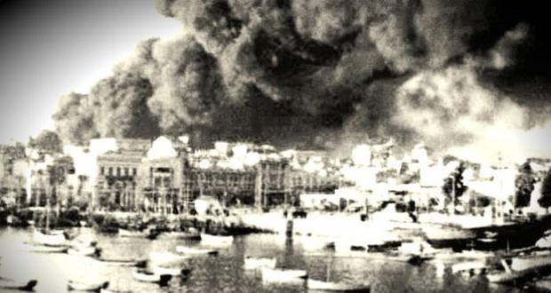 11 Ιανουαρίου 1944 – Φίλοι, σύμμαχοι και εχθροί βομβάρδιζαν ανηλεώς (βίντεο)