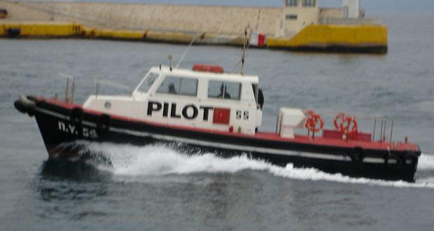 Πέντε πλοηγίδες με νέο εξοπλισμό παρουσιάζουν αύριο ο ΥΝΑΝΠ Παναγιώτης Κουρουμπλής και ο ΓΓ Χρήστος Λαμπρίδης