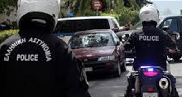 Μπλόκο από τους αστυνομικούς στους πλειστηριασμούς!