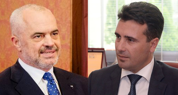 Fast track λύση σε Σκοπιανό και ελληνοαλβανικά θέλει η κυβέρνηση