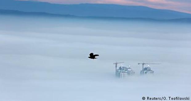 Σκόπια: Η πιο μολυσμένη πόλη της Ευρώπης