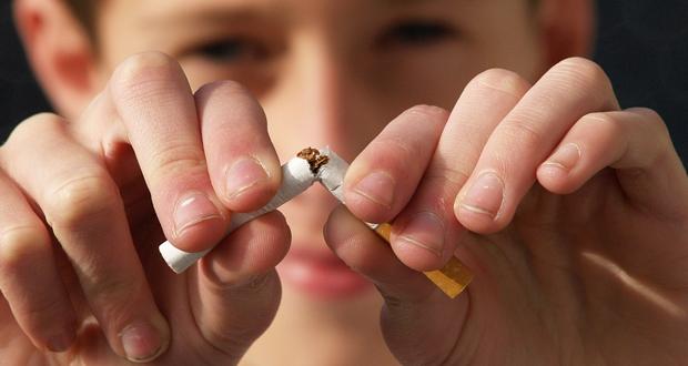Μείωση ρεκόρ των καπνιστών τα τελευταία 5 χρόνια