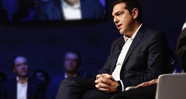 Ο Αλ. Τσίπρας συζητά με τους νέους το μέλλον της Ευρώπης και της Ελλάδας (Live)