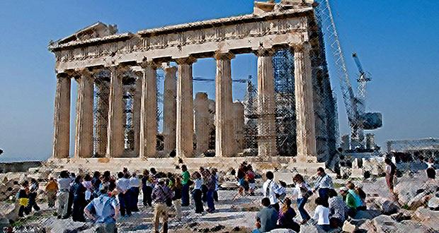 Υπ. Εργασίας: Διευκρινίσεις για τα μέτρα στήριξης επαγγελματιών της τέχνης και του πολιτισμού, ξεναγών και τουριστικών συνοδών