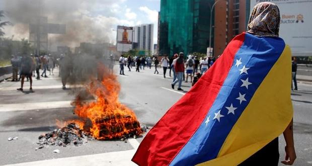Από το κακό στο χειρότερο η κατάσταση στη Βενεζουέλα