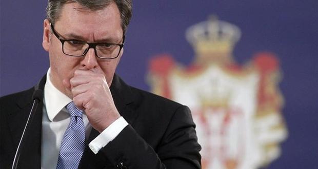 Βούτσιτς: Η Σερβία θα ανακαλύψει τον δολοφόνο του Ιβάνοβιτς