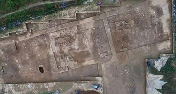 Μια σημαντική ανακάλυψη έκαναν κινέζοι αρχαιολόγοι…