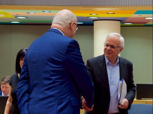 Β. Αποστόλου: «Η Ελλάδα έχει πολλούς λόγους για να μην συμφωνεί με τη σύγκλιση των άμεσων ενισχύσεων μεταξύ των κρατών – μελών της Ευρωπαϊκής Ένωσης»