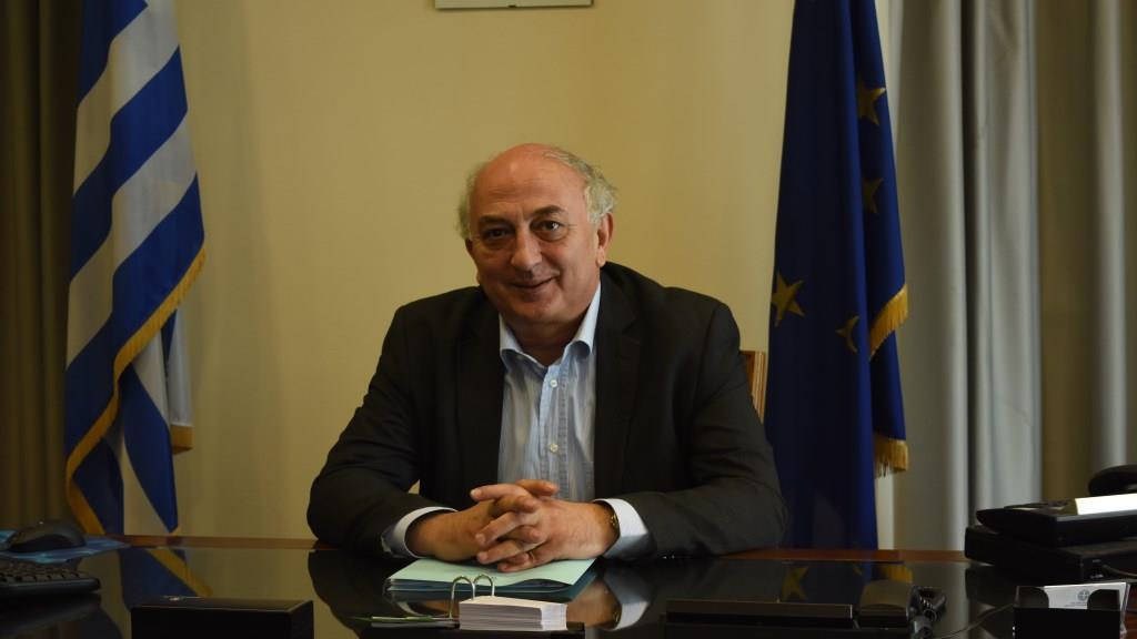 Αμανατίδης: «Ο ενεργειακός σχεδιασμός της Κύπρου δεν θα σταματήσει και θα προχωρήσει»