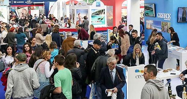 Αύξηση 15% στο τουριστικό ρεύμα από τη Σερβία το 2018!