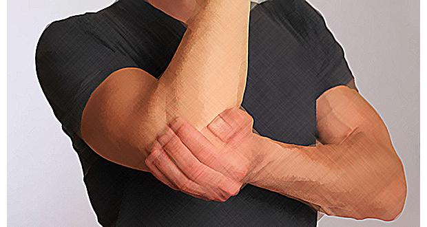 Μη στηρίζεστε στους αγκώνες σας