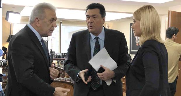 Αβραμόπουλος στις «Ιστορίες»: Δεν συμμερίζομαι τα περί «πολωνοποίησης»