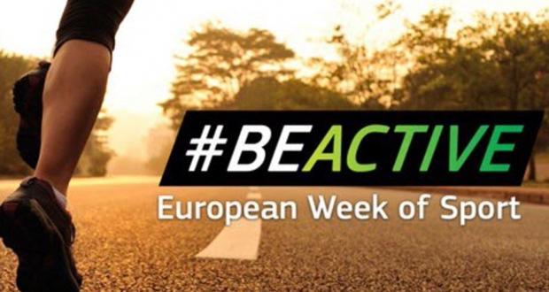 Γ. Βασιλειάδης: Το πρόγραμμα #BEACTIVE μεγαλώνει και αγκαλιάζεται όλο και περισσότερο από τους Έλληνες πολίτες