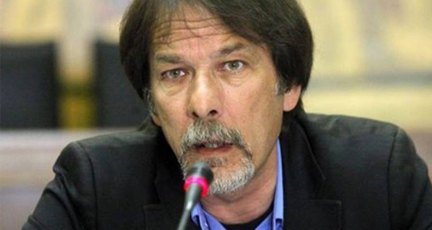 Χρ. Βρεττάκος: Η φασιστική επίθεση στη «Φαβέλα» αποτελεί ευθεία επίθεση στη δημοκρατία