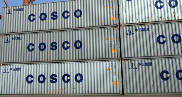 Απόλυτη στήριξη του επενδυτικού σχεδίου της Cosco για το Λιμάνι