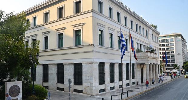 Αυξάνονται και πληθύνονται οι οραματιζόμενοι την καρέκλα του δημάρχου της Αθήνας