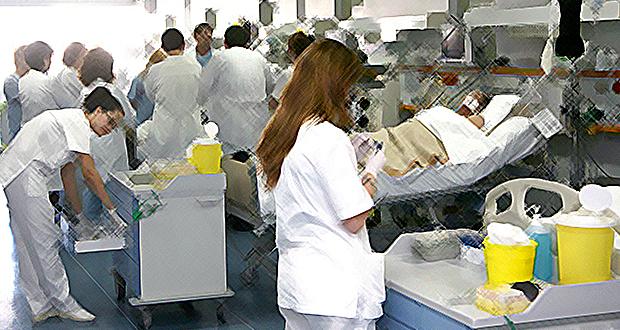 Ιατρικός Σύλλογος: Το φάντασμα της ανάπτυξης συνθλίβει το παρόν και το μέλλον της δημόσιας υγείας!