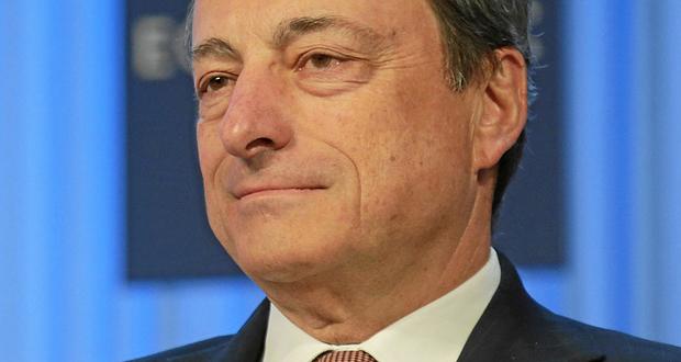 Ερώτηση Δημ. Παπαδημούλη σε M. Ντράγκι σχετικά με την πρόταση για δημιουργία συνθετικού ομολόγου στην Ευρωζώνη