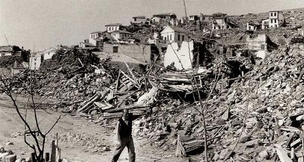 Το Ε.Κ.Π.Α. συνδράμει στην αναβίωση του Αγίου Ευστρατίου – 50 χρόνια μετά τον καταστροφικό σεισμό M 7.1 του 1968