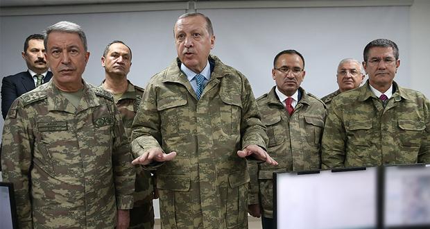 Ο Ταγίπ ξοδεύει λεφτά για οπλικά εξαιτίας της Ελλάδας και της Κύπρου αλλά ετοιμάζεται για νέα σφαγή στη Συρία!