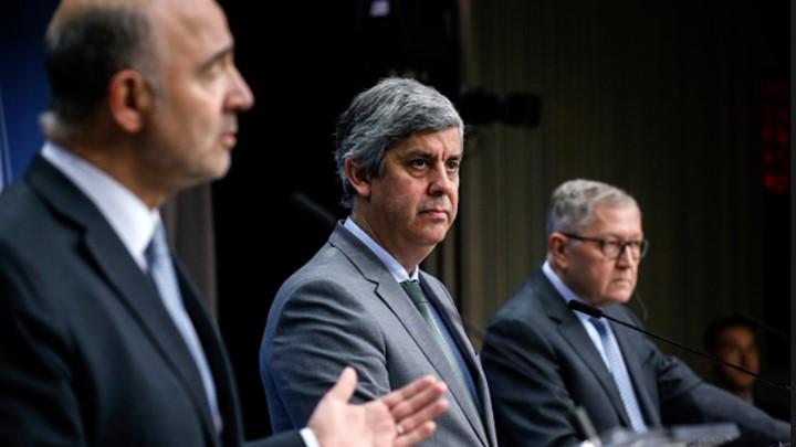 Eurogroup: Πήραμε τα εύσημα, αλλά όχι τη δόση