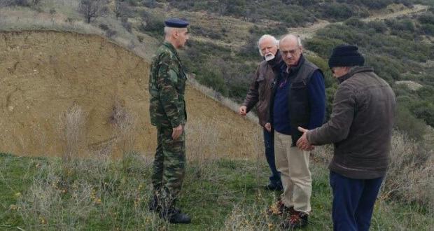 Δήμος Θέρμης: Το χωμάτινο φράγμα στο Μονοπήγαδο θα επισκευασθεί