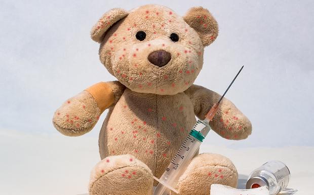 «Θερίζει» Ρομά και υγειονομικούς η ιλαρά