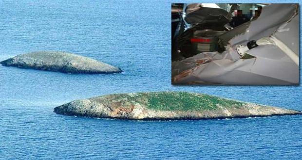 Οι Τούρκοι ήθελαν να βουλιάξουν το ελληνικό σκάφος στα Ίμια