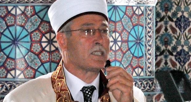 O Ιμπραήμ Σερίφ ενοχλήθηκε από τον νόμο για την προαιρετική χρήση της Σαρίας